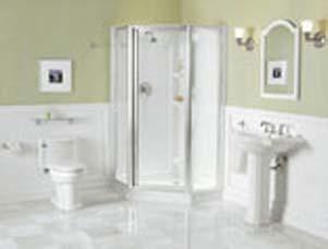 Eco friendly bath remodeling ideas for Eco friendly bathroom design ideas