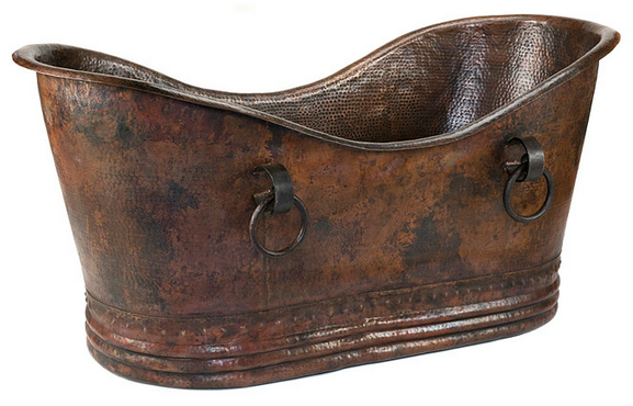 Remarkable Copper Slipper Tub 577 x 370 · 327 kB · png
