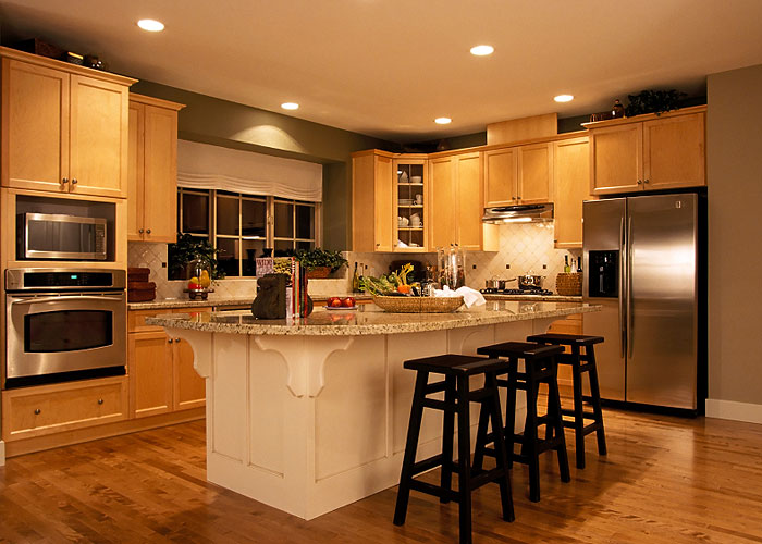 How to Achieve Effective Lighting Throughout Your Home