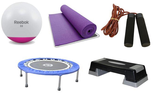 Guest Blog The Ultimate Home Gym Essentials Thehome Com