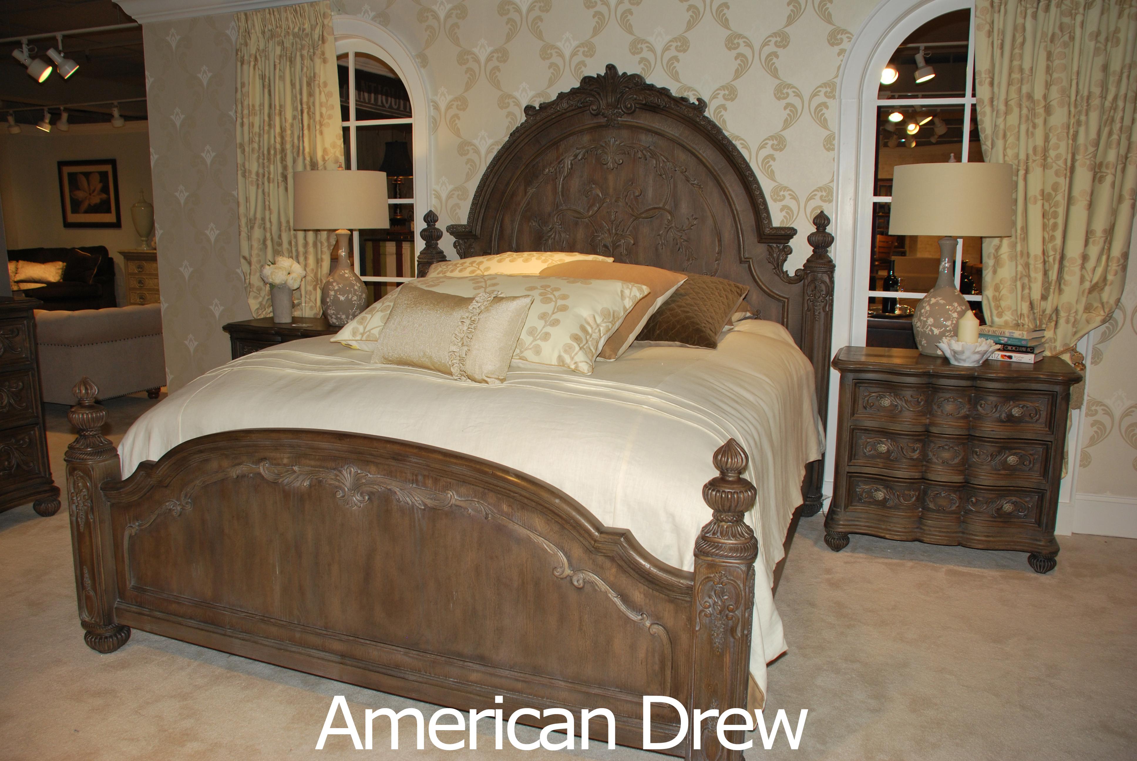 fancy inlays u0026 veneers - Jessica Mcclintock Bedroom Furniture
