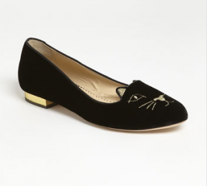 Charlotte_Olympia_-_Cat_Face_Slipper