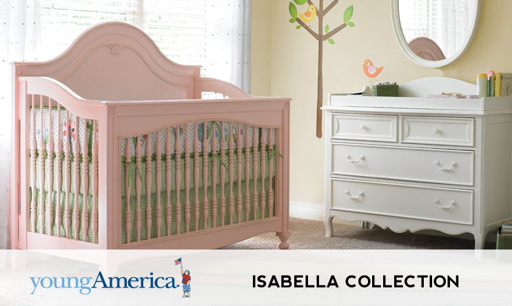Regal Nursery Furniture For Your Prince Or Princess Thehome Com Stanley Wood Foyer Cabinet With Drawers Cabinets Technology Helps S Young America
