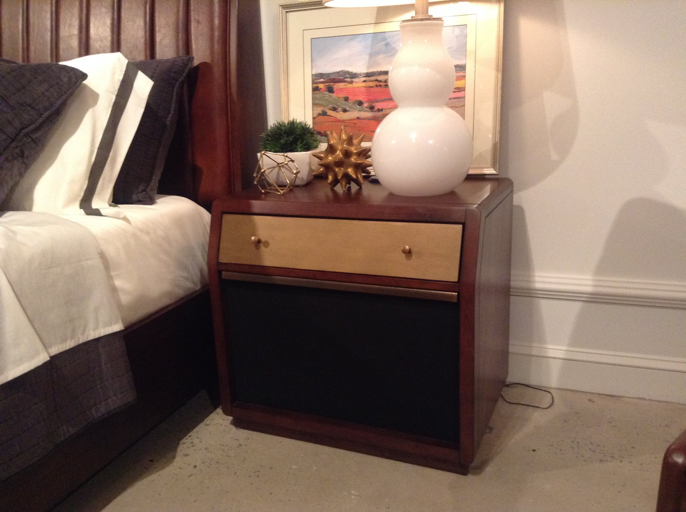 Music To My Ears: Musical Influences In Home Furnishings