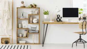 How to Decorate Your Home Office