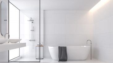 Best Luxury Bath Trends of 2019