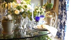 How to Decorate Your Table For Special Events With Elle Cole