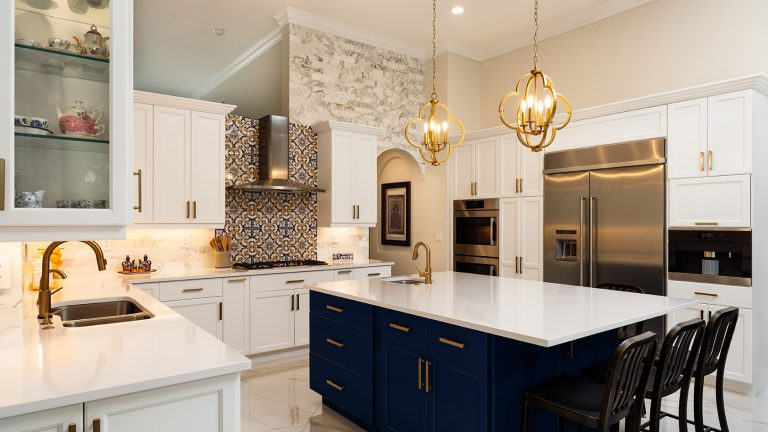 Best Interior Design Details that Make the Difference