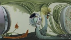 Hand-Painted Chinoiserie, Scenic Murals & Decorative Panels By Paul Montgomery