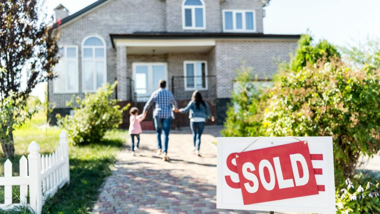 Buying a Home in 2020