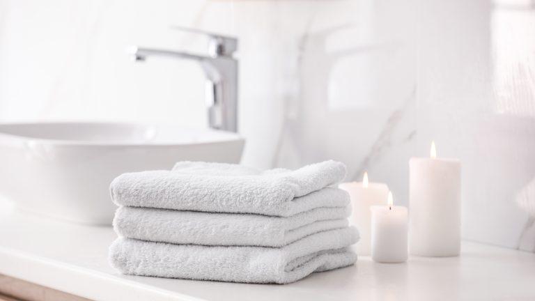 8 Bathroom Cleaning Hacks