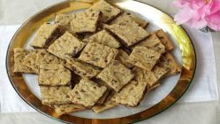 Chocolate Chip Toffee Bar Recipe