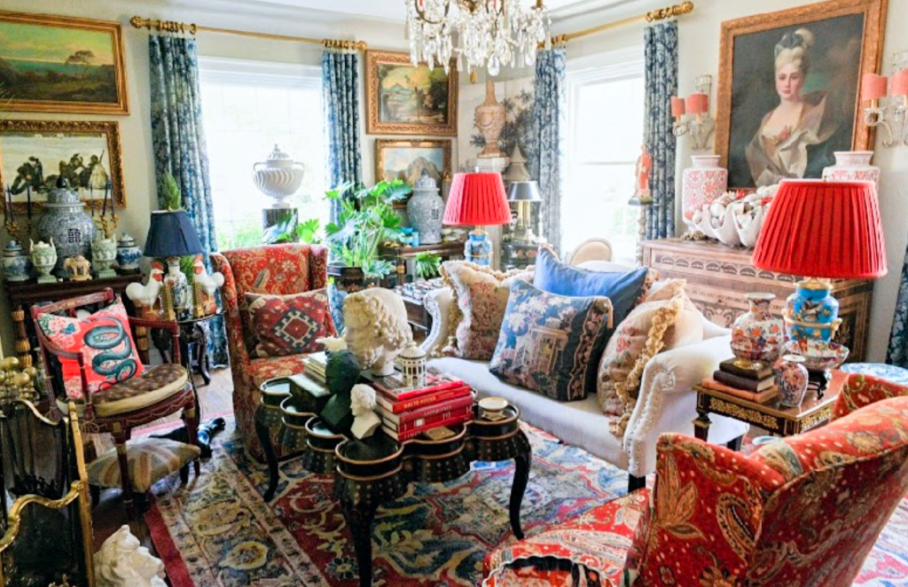 What Is Maximalist Interior Design Thehome Com