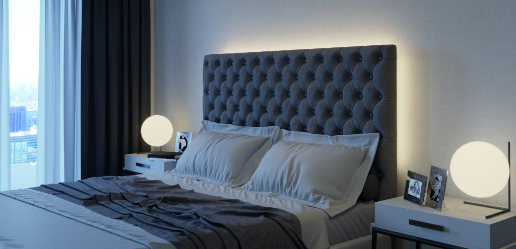 Häfele Loox5 LED lighting