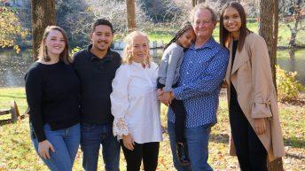 Ellen Gefen and Family_ Gratitude:365